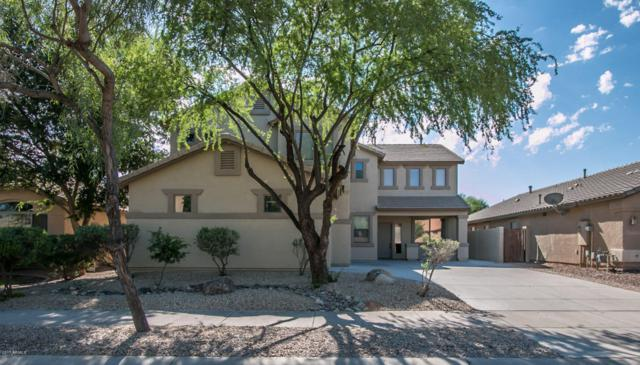23083 S 212TH Place, Queen Creek, AZ 85142 (MLS #5647359) :: Kelly Cook Real Estate Group