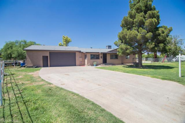 7226 S 65TH Drive, Laveen, AZ 85339 (MLS #5647382) :: Kelly Cook Real Estate Group