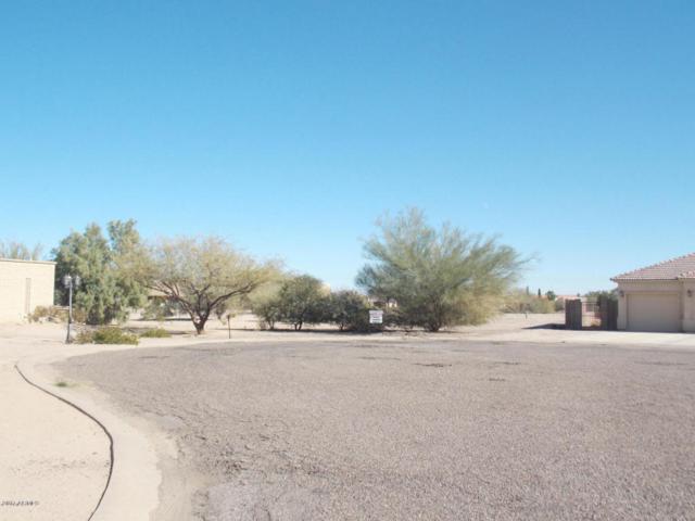 8350 W Encanto Lane, Arizona City, AZ 85123 (MLS #5647399) :: Yost Realty Group at RE/MAX Casa Grande