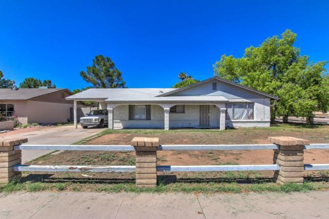 740 E Auburn Drive, Tempe, AZ 85283 (MLS #5647402) :: Santizo Realty Group