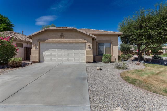 9324 W Quail Avenue, Peoria, AZ 85382 (MLS #5647403) :: The Laughton Team