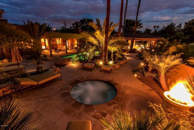 11636 N 60TH Street, Scottsdale, AZ 85254 (MLS #5647433) :: Occasio Realty