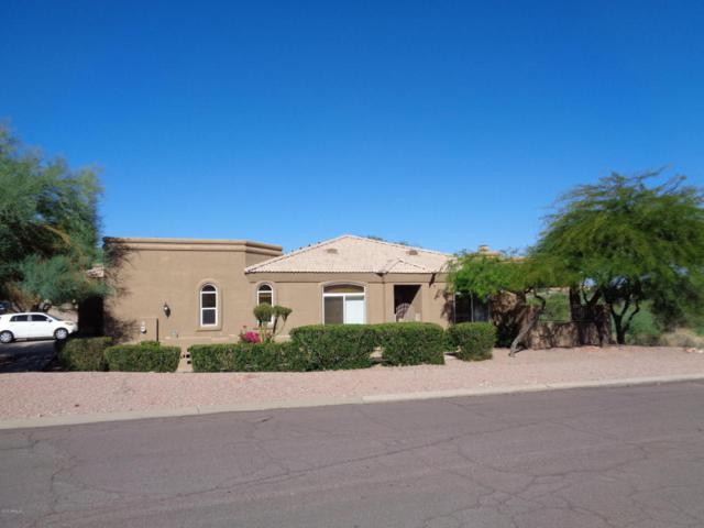 12239 N Chama Drive B, Fountain Hills, AZ 85268 (MLS #5647475) :: Kelly Cook Real Estate Group