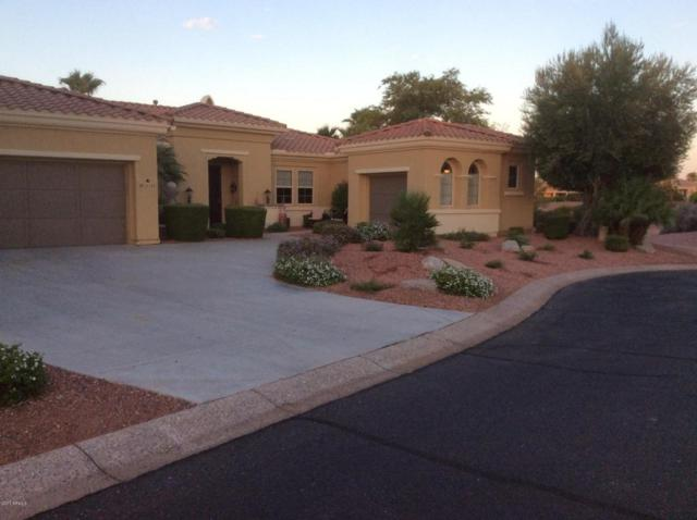 13129 W Micheltorena Drive W, Sun City West, AZ 85375 (MLS #5647518) :: Desert Home Premier