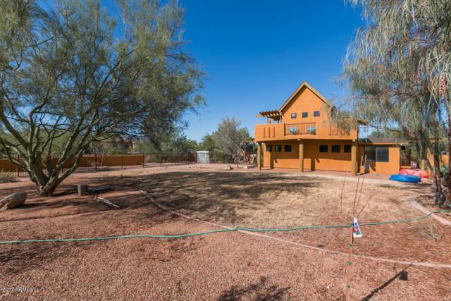 33211 N 67TH Street, Cave Creek, AZ 85331 (MLS #5647539) :: Kelly Cook Real Estate Group