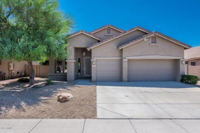 4131 E Andrea Drive, Cave Creek, AZ 85331 (MLS #5647558) :: Kelly Cook Real Estate Group