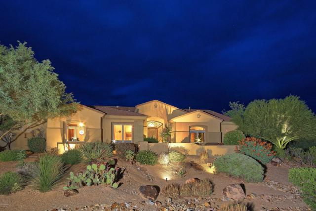 34959 N 81st Street, Scottsdale, AZ 85266 (MLS #5647566) :: Kelly Cook Real Estate Group
