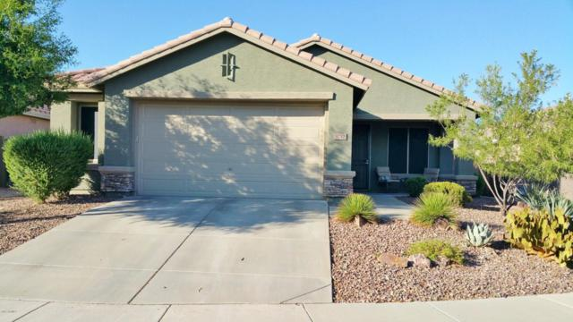 3712 W Glacier Court, Anthem, AZ 85086 (MLS #5647611) :: Desert Home Premier