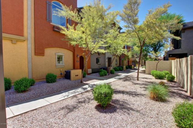 280 S Evergreen Road #1317, Tempe, AZ 85281 (MLS #5647623) :: Kelly Cook Real Estate Group