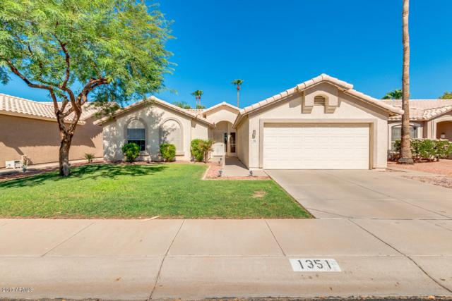 1351 N Jackson Street, Chandler, AZ 85225 (MLS #5647632) :: Kelly Cook Real Estate Group