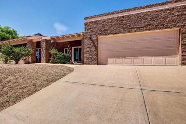 16002 E Burro Drive, Fountain Hills, AZ 85268 (MLS #5647635) :: Kelly Cook Real Estate Group