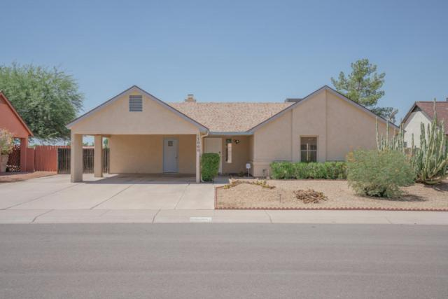 13060 N 56TH Avenue, Glendale, AZ 85304 (MLS #5647670) :: Kelly Cook Real Estate Group