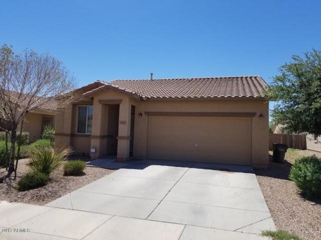 7421 W Darrel Road, Laveen, AZ 85339 (MLS #5647679) :: Kelly Cook Real Estate Group