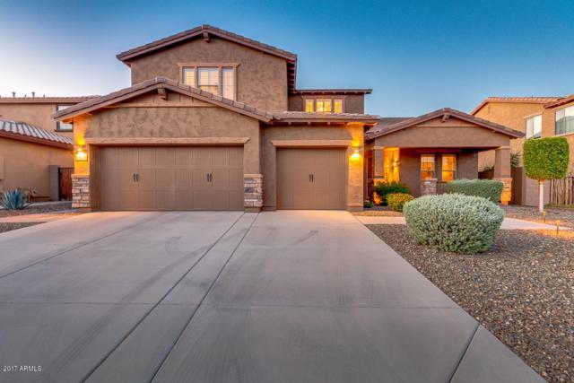 13378 W Tyler Trail, Peoria, AZ 85383 (MLS #5647690) :: The Laughton Team