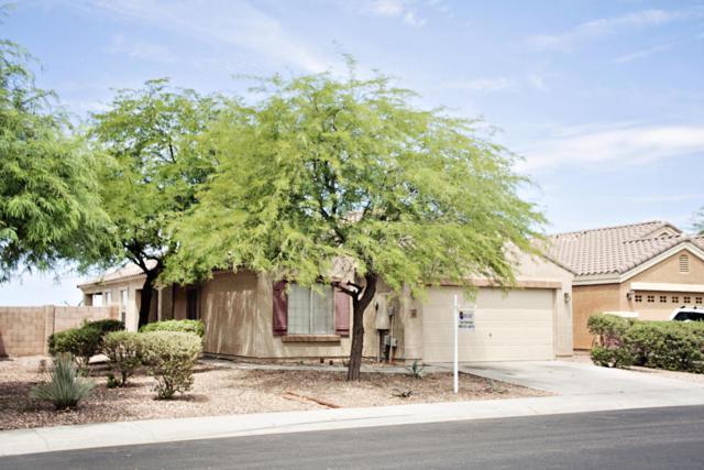 5818 S 240TH Drive, Buckeye, AZ 85326 (MLS #5647693) :: Essential Properties, Inc.