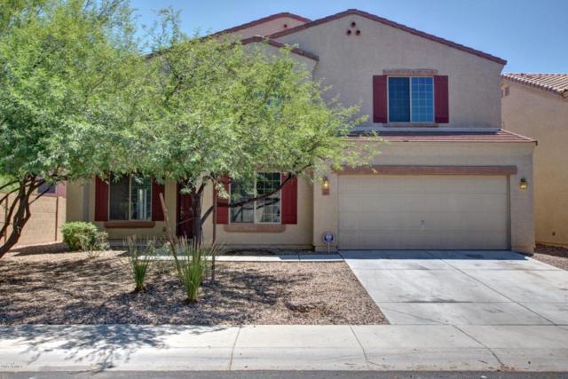 23571 W Pecan Road, Buckeye, AZ 85326 (MLS #5647714) :: Essential Properties, Inc.