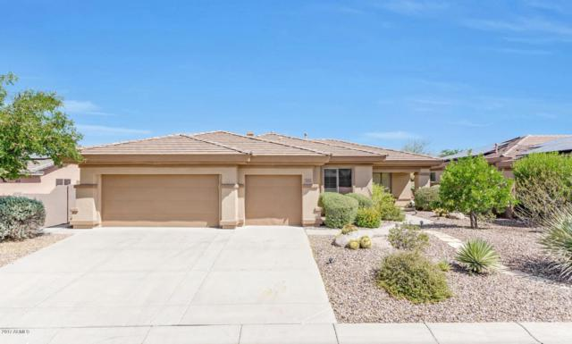 3216 W Hazelhurst Lane, Anthem, AZ 85086 (MLS #5647723) :: Desert Home Premier