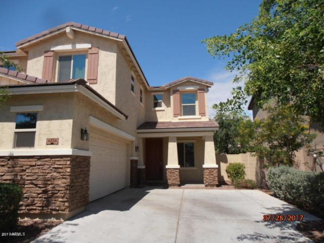 4236 S Red Rock Street, Gilbert, AZ 85297 (MLS #5647724) :: Kelly Cook Real Estate Group