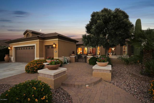 2659 N 162ND Lane, Goodyear, AZ 85395 (MLS #5647731) :: Desert Home Premier