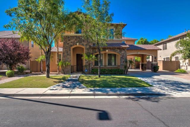 2727 E Hampton Lane, Gilbert, AZ 85295 (MLS #5647734) :: Kelly Cook Real Estate Group