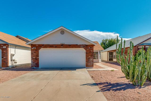 1257 W Straford Drive, Chandler, AZ 85224 (MLS #5647744) :: Kelly Cook Real Estate Group