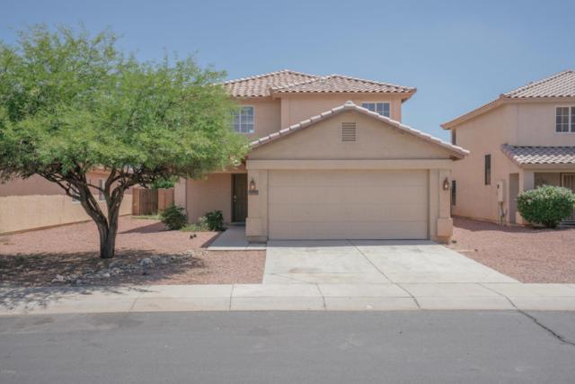12057 W Scotts Drive, El Mirage, AZ 85335 (MLS #5647752) :: Kelly Cook Real Estate Group