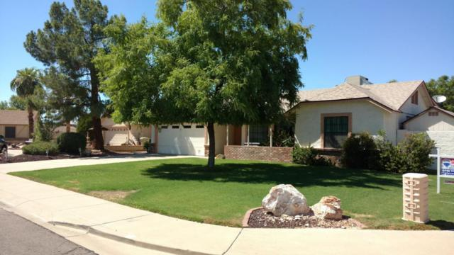 16460 N 61ST Avenue, Glendale, AZ 85306 (MLS #5647766) :: Kelly Cook Real Estate Group