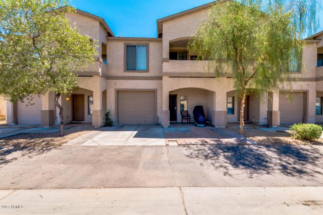 206 E Lawrence Boulevard #123, Avondale, AZ 85323 (MLS #5647769) :: Essential Properties, Inc.