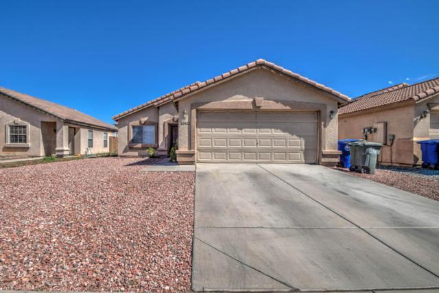 12422 W Willow Avenue, El Mirage, AZ 85335 (MLS #5647777) :: Kelly Cook Real Estate Group
