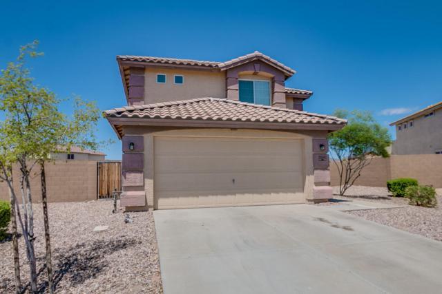 22284 W Antelope Trail, Buckeye, AZ 85326 (MLS #5647780) :: Essential Properties, Inc.
