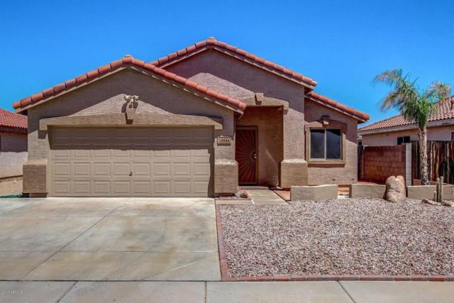10534 W Louise Drive, Peoria, AZ 85383 (MLS #5647783) :: Essential Properties, Inc.