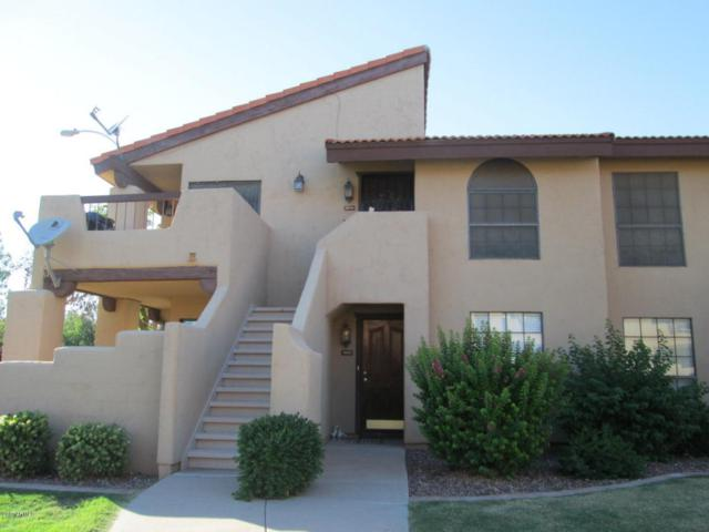 1351 N Pleasant Drive #1008, Chandler, AZ 85225 (MLS #5647788) :: Kelly Cook Real Estate Group