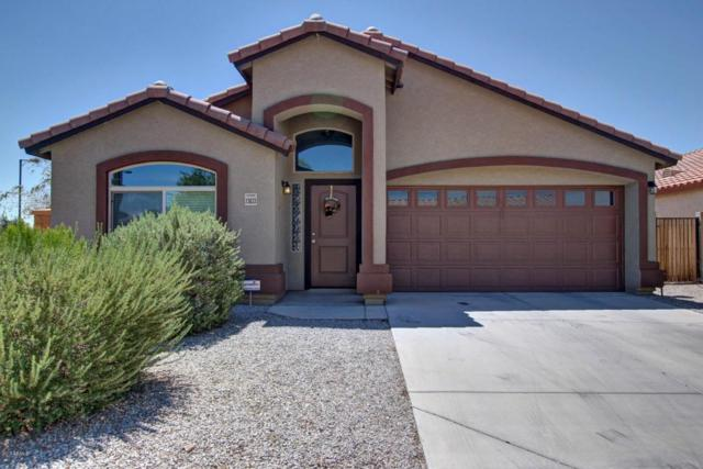 23633 W Sonrisas Street, Buckeye, AZ 85326 (MLS #5647807) :: Essential Properties, Inc.