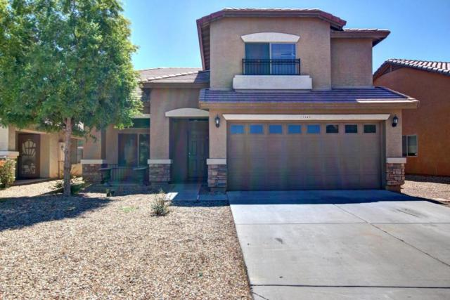 3345 S 98TH Drive, Tolleson, AZ 85353 (MLS #5647808) :: Group 46:10