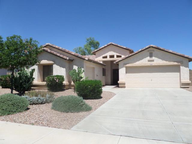 15924 W Adams Street, Goodyear, AZ 85338 (MLS #5647814) :: Kelly Cook Real Estate Group