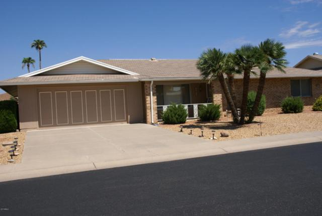 12614 W Mesa Verde Drive, Sun City West, AZ 85375 (MLS #5647861) :: Kelly Cook Real Estate Group