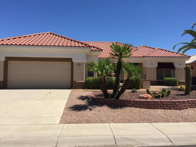 21927 N Parada Drive, Sun City West, AZ 85375 (MLS #5647871) :: Kelly Cook Real Estate Group