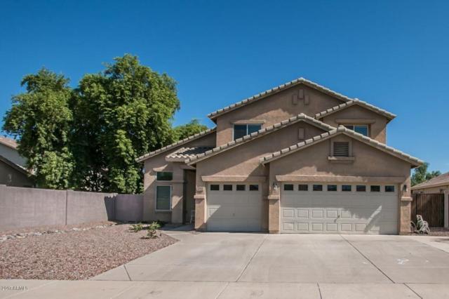 21752 E Camina Plata, Queen Creek, AZ 85142 (MLS #5647872) :: Kelly Cook Real Estate Group