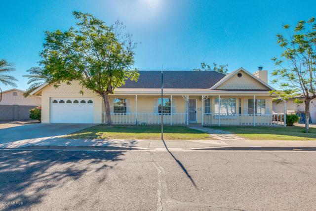602 N Ash, Mesa, AZ 85201 (MLS #5647878) :: Kelly Cook Real Estate Group