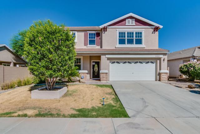 15022 W Hope Drive, Surprise, AZ 85379 (MLS #5647880) :: Essential Properties, Inc.