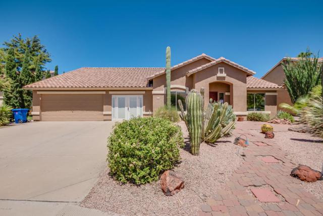 9550 E Juanita Avenue, Mesa, AZ 85209 (MLS #5647894) :: Kelly Cook Real Estate Group