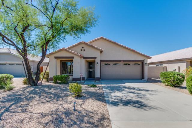 6739 W Crabapple Drive, Peoria, AZ 85383 (MLS #5647897) :: Essential Properties, Inc.