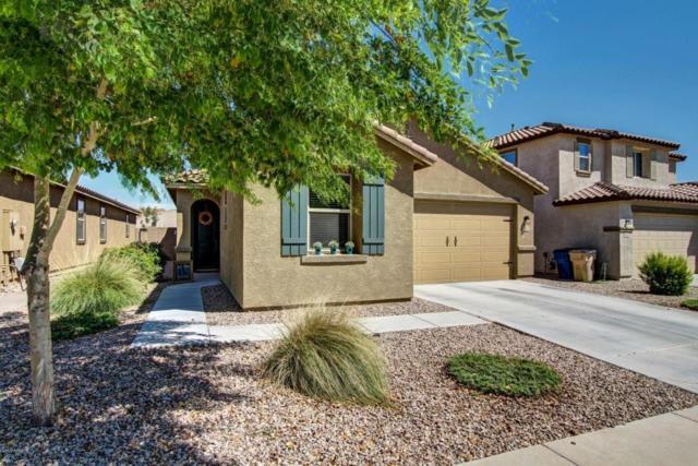 3994 W Kirkland Avenue, Queen Creek, AZ 85142 (MLS #5647898) :: Kelly Cook Real Estate Group