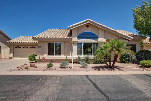 1333 N Higley Road #13, Mesa, AZ 85205 (MLS #5647903) :: Kelly Cook Real Estate Group