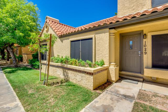 5704 E Aire Libre Avenue #1029, Scottsdale, AZ 85254 (MLS #5647912) :: Kelly Cook Real Estate Group