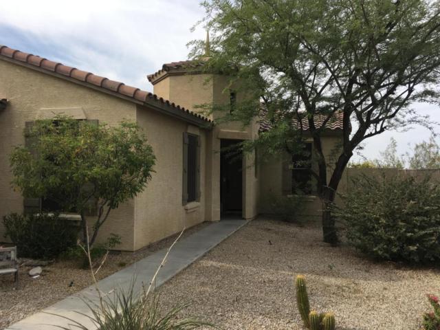 18326 W Paseo Way, Goodyear, AZ 85338 (MLS #5647913) :: Kelly Cook Real Estate Group