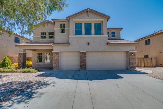 29749 W Fairmount Avenue, Buckeye, AZ 85396 (MLS #5647935) :: Desert Home Premier