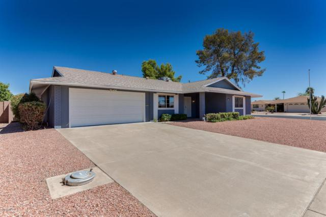 11102 W Virgo Court, Sun City, AZ 85351 (MLS #5647937) :: Essential Properties, Inc.
