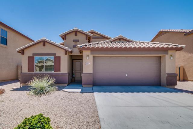 9941 W Hilton Avenue, Tolleson, AZ 85353 (MLS #5647950) :: Group 46:10