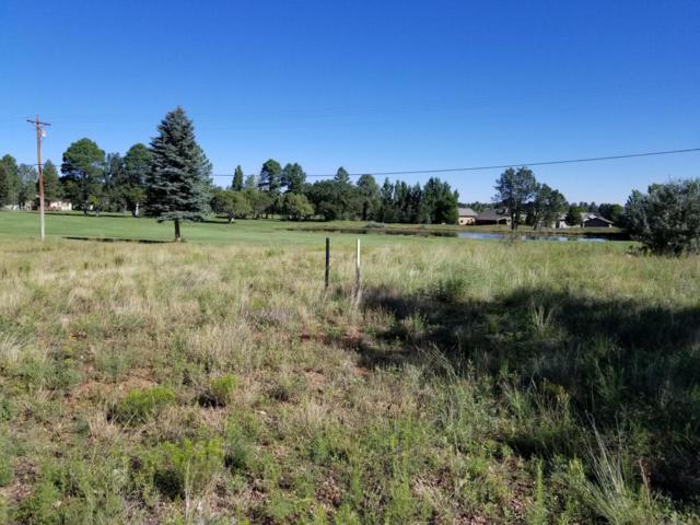 3760 W Old Linden Road, Show Low, AZ 85901 (MLS #5647956) :: The Jesse Herfel Real Estate Group